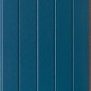 Basic Wall Skygge kostmalt Azur