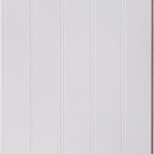 Basic Wall Skygge kostmalt Hvit