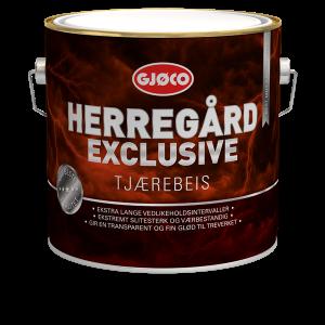Herregård Exclusive Tjærebeis