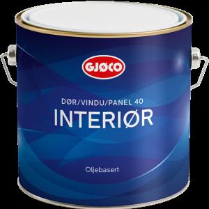 Interiør 40