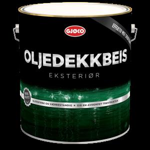 Oljedekkbeis