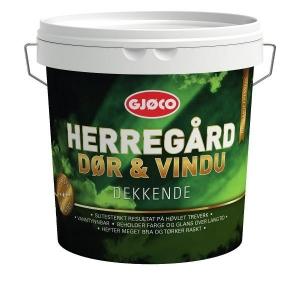 Herregård Dør & Vindu