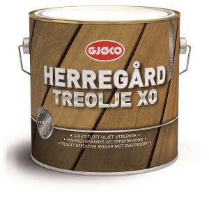 Herregård Treolje XO