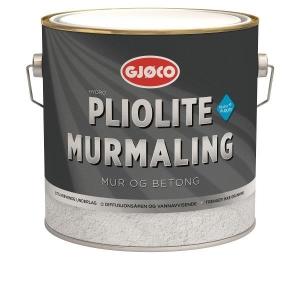 Pliolite Murmaling