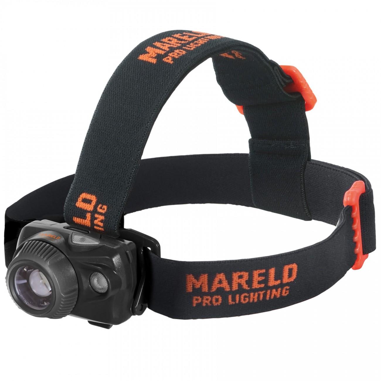 Mareld Halo 540 RE